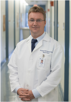 Dr. Frederik Pennings, spine surgery, disc, cervical, Worcester, neurosurgery